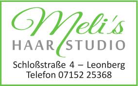 Meli's