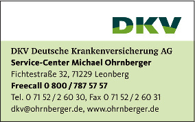 Ohrnberger